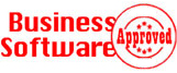 Business Software logo